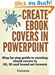 Create Ebook Covers In Powerpoint: A...
