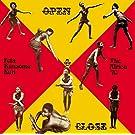Open & Close / Afrodisiac