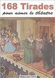 echange, troc Forêt d'Encre - 168 tirades pour aimer le théâtre