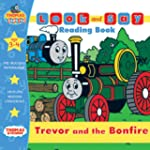 Trevor and the Bonfire (Thomas the Ta...