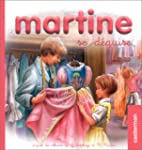 MARTINE SE D�GUISE