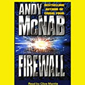Firewall | [Andy McNab]