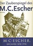 Der Zauberspiegel des Maurits Cornelis Escher. (3822889474) by Ernst, Bruno