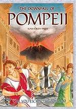 ポンペイ滅亡 THE DOWNFALL OF POMPEII