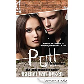 Pull (A Seaside Novel Book 2) (English Edition)