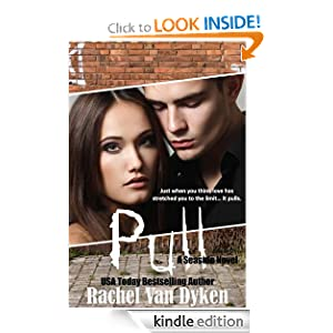 Pull (A Seaside Novel Book 2)