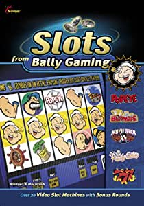 ballys slot games for pc