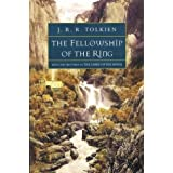 Fellowship of the Ring: Being the First Part of The Lord of the Ringspar J.R.R. Tolkien