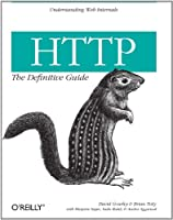 HTTP: The Definitive Guide ebook download