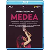 Aribert Reimann: Medea (Live from the Wiener Staatsoper, 2010) [Blu-ray] [2011]by Marlis Petersen