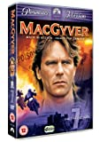 MacGyver - The Final Season [DVD] [1991]