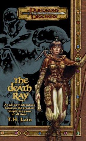 Death Ray, T. H. LAIN