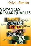 echange, troc Sylvie Simon - Voyances remarquables