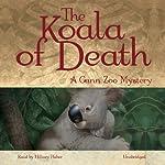 The Koala of Death: A Gunn Zoo Mystery | Betty Webb