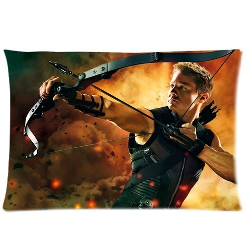 angel-customized-pillowslip-popular-design-america-film-actor-star-jeremy-renner-pattern-custom-rect