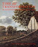 img - for Time and Transformation in Seventeenth-Century Dutch Art book / textbook / text book