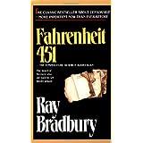 Fahrenheit 451 ~ Ray Bradbury