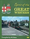 Spirit of the Great Western Mike ESAU