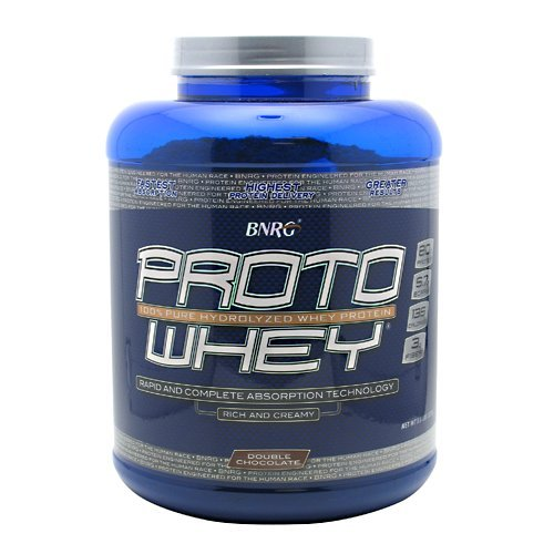 Bionutritional Research Group Proto Whey Double Chocolate 5 Pound Tub