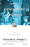 img - for CANCIONERO (SC492) book / textbook / text book