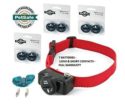 PetSafe PetSafe Deluxe UltraLight Receiver Collar, Small