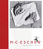 img - for M. C. Escher : Address Book book / textbook / text book