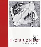 M. C. Escher®: Address Book (0876541201) by M. C. Escher®