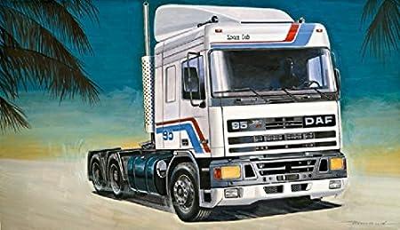 Italeri - I788 - Maquette - Camion - Daf 95 Master Truck