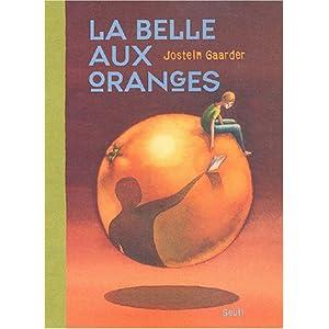 La Belle aux oranges