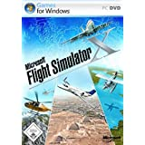 Flight Simulator X - Standardvon &#34;Microsoft&#34;