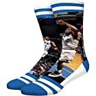 Stance Men's Shaq Penny Orlando Magic Crew Socks