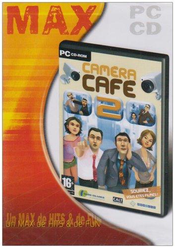 Caméra Café 2 - Maximum