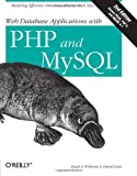 Book Cover For Web Database Applications with PHP & MySQL, 2nd Edition
