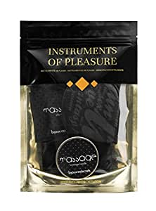 Bijoux Indiscrets: Orange Scented and Aromatic Instruments of Pleasure Candle for Couples