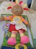 In The Night Garden Upsy Daisy Stroller Toy