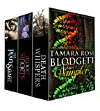 Destinys Dark Paranormal Fantasy Boxed Set (Three Book Bundle)