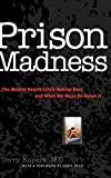 img - for Prison Madness: The Mental Health Crisis Behind Bars and What We Must Do About It book / textbook / text book