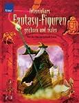 Intensivkurs Fantasy-Figuren zeichnen...