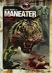 Maneater: Maneater Series
