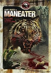 Maneater: Maneater Series