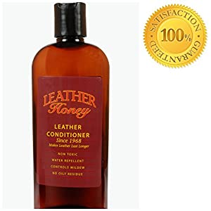 leather honey leather conditioner the best