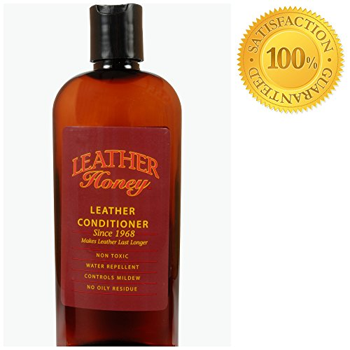 Leather Honey Leather Conditioner the Best Leather