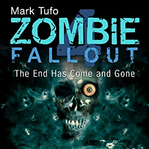 The End Has Come and Gone Audiobook