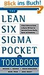 The Lean Six Sigma Pocket Toolbook: A...