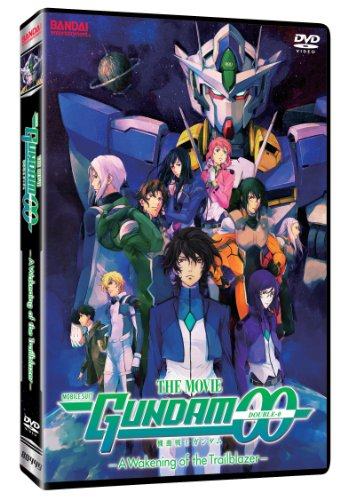 Mobile Suit Gundam 00 the Movie: Wakening of Trail [DVD] [2011] [Region 1] [US Import] [NTSC]