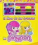 Pin Y Pon. El Libro De Las Trenzas De Pin Y Pon