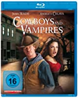 Cowboys and Vampires [Blu-ray] [Import allemand]