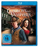 Image de Cowboys and Vampires [Blu-ray] [Import allemand]