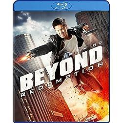 Beyond Redemption [Blu-ray]