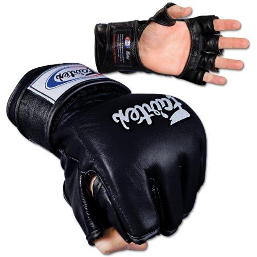Fairtex MMA Handschuhe Ultimate Combat (FGV12)